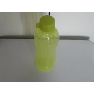 Tupperware Trinkflasche EcoEasy 750 ml - gelbgrün