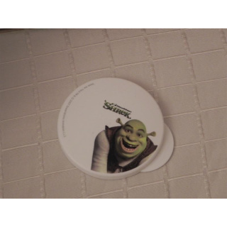 Tupperware Junge Welle Shrek Deckel - Shrek