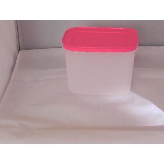Tupperware Gefrierbehälter 1,1 Liter - Eis Kristall (2)