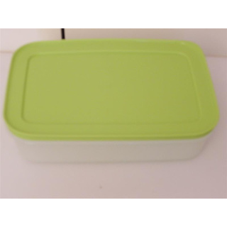 Tupperware Gefrierbehälter 1 Liter - Eis Kristall