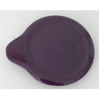 Tupperware Deckel TupperTime Behälter - lila