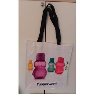 Tupperware Tragetasche - Pausen Spaß