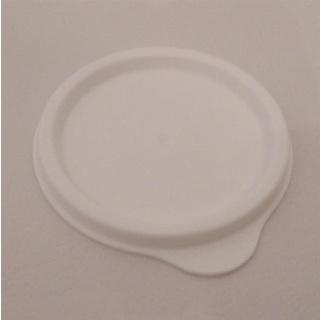 Tupperware Deckel für Kunterbunt - weiß
