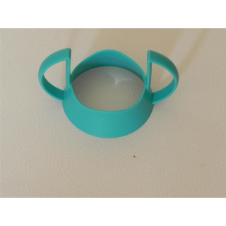 Tupperware Care / Trinklerntasse - Becher Basis - Griff