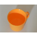 Tupperware Tasse - orange