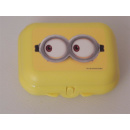 Tupperware Twin Dose -  Minions