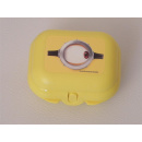 Tupperware Mini Twin Dose - Minions