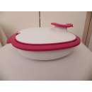 Tupperware Warmie Tup 1,4 Liter - rot