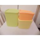 Tupperware Kühlschrankbehälter - Cubix Set
