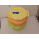 Tupperware CrystalWave MicroTup Set - kein