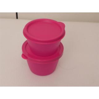 Tupperware Rumpelstilzchen - Zweierlei - rot