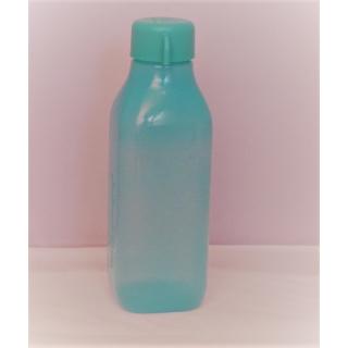 Tupperware Trinkflasche EcoEasy Quader 500 ml - grün