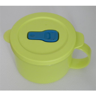 Tupperware CrystalWave MicroTup - Suppentasse