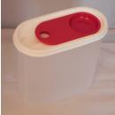 Tupperware Eidgenosse Pro 1,7 Liter mit Schiebeöffnung