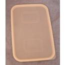 Tupperware Deckel für Quadro 4,6 Liter