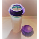 Tupperware Mix Max 750 ml - violett
