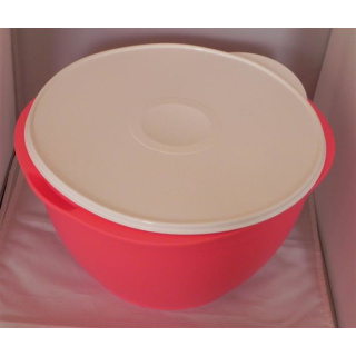 Tupperware Schüssel - Party Bowl - 10 Liter