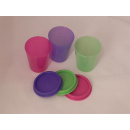 Tupperware Wichtel 50 ml (3) - bunt