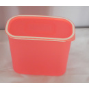 Tupperware Quadro Hit 1,25 Liter - rot