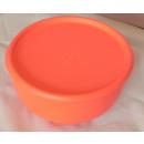 Tupperware Ergonomica Schüssel 1,3 Liter - rot