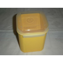 Tupperware Junior Bellevue 1,2 Liter - gelb