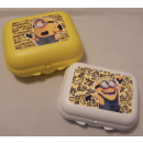 Tupperware Twin Set - Minions