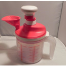Tupperware Speedy Chef - Chef Easy Mixx