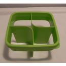 Tupperware Griffbereit Behälter - Einsatz