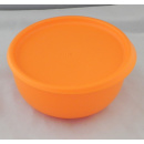 Tupperware Ergonomica Schüssel 550 ml - orange