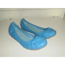 Feixu Ballerina - blau - Größe 40