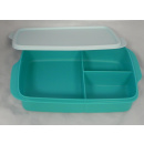 Tupperware Brotbox - Pausen Box