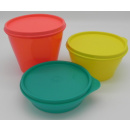 Tupperware Frische Set