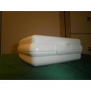 Tupperware Sandwichbox - weiß