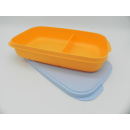 Tupperware Brotbox - Pausen Box Uni