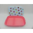 Tupperware Brotbox - Prinzessin Pausenbox